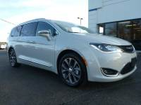 Pre-Owned 2017 Chrysler Pacifica Limited Limited FWD 6 in Brandon MS