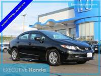 Used 2015 Honda Civic For Sale | CT