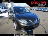 Used 2016 Nissan Rogue For Sale | CT