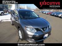 Used 2015 Nissan Rogue For Sale | CT