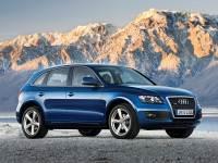 Pre-Owned 2011 Audi Q5 3.2 Premium Plus quattro 4D Sport Utility