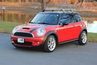 2010 MINI Cooper S 2dr Hatchback