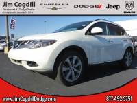2013 Nissan Murano LE SUV in Knoxville