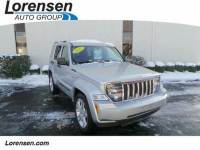 Used 2012 Jeep Liberty For Sale Waterbury CT | Stock# 23451