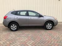 2010 Nissan Rogue 4dr S