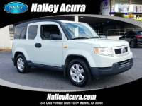 Pre-Owned 2011 Honda Element EX SUV in Atlanta GA