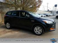 Pre-Owned 2015 Ford Escape S SUV in CummingGA