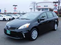 Certified Pre-Owned 2014 Toyota Prius v Two FWD 5D Wagon