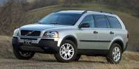 Pre-Owned 2004 Volvo XC90 XC90 FWD Sport Utility