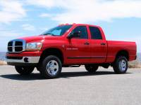 Pre-Owned 2006 Dodge Ram 2500 Big Horn 4WD