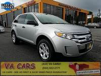 2014 Ford Edge AWD SE 4dr Crossover