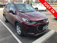 Used 2017 Chevrolet Trax LT SUV in Louisville