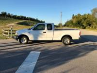 1999 Ford F-150 4dr Work Extended Cab SB