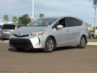 Used 2015 Toyota Prius v Four For Sale in Peoria, AZ | Serving Phoenix | JTDZN3EU4FJ026075