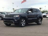 Used 2014 Jeep Grand Cherokee Limited For Sale in Peoria, AZ | Serving Phoenix | 1C4RJFBG6EC129268