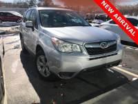 Used 2016 Subaru Forester 2.5i Premium in Atlanta