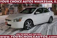 2005 Honda Accord Hybrid 4dr Sedan