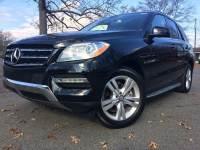 Used 2015 Mercedes-Benz ML 350 ML 350