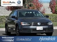 2016 Volkswagen Jetta Sedan 1.4T SE Auto 1.4T SE in Franklin, TN