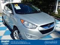 2013 Hyundai Tucson Limited FWD Auto Limited in Franklin, TN