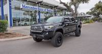 Pre-Owned 2017 Toyota Tacoma TRD Off Road Four Wheel Drive Short Bed