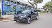 Pre-Owned 2015 Audi Q5 Premium AWD