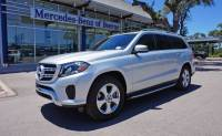 Certified Pre-Owned 2017 Mercedes-Benz GLS 450 AWD 4MATIC®