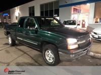 2003 Chevrolet Silverado 1500 Truck
