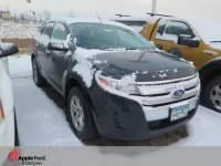 2013 Ford Edge SE AWD SUV