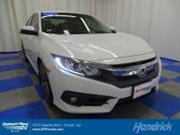 2016 Honda Civic 4dr CVT EX-T CVT EX-T in Franklin, TN