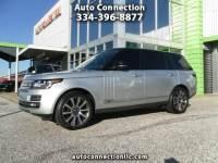 2014 Land Rover Range Rover 4x4 Autobiography LWB 4dr SUV