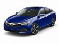 2016 Honda Civic Touring CVT Touring