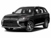2016 Mitsubishi Outlander SUV 4x4