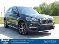 2017 BMW X1 sDrive28i sDrive28i Sports Activity Vehicle in Franklin, TN