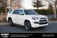 2015 Toyota 4Runner Limited 4x4 4WD V6 Limited