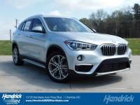 2017 BMW X1 xDrive28i xDrive28i Sports Activity Vehicle Brazil in Franklin, TN