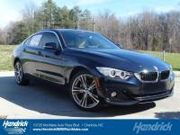2017 BMW 4 Series 430i xDrive Coupe in Franklin, TN
