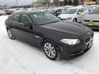 2014 BMW 528i xDrive 528i Xdrive Sedan