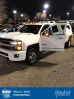 2016 Chevrolet Silverado 3500HD High Country Truck Crew Cab in Franklin, TN