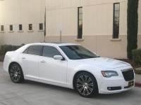 2012 Chrysler 300 S V6 4dr Sedan