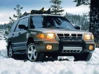 Used 1999 Subaru Forester S in Lincoln