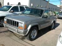 2000 Jeep Cherokee 4dr Limited 4WD SUV