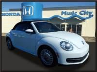 2016 Volkswagen Beetle Convertible Convertible