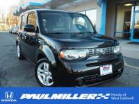Pre-Owned 2009 Nissan cube 1.8 S FWD Station Wagon