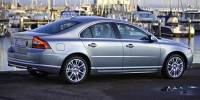 Pre-Owned 2008 Volvo S80 T6 AWD