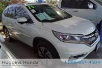 2015 Honda CR-V Touring For Sale Near Fort Worth TX | DFW Used Car Dealer