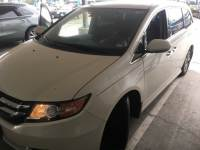2016 Honda Odyssey Touring For Sale Near Fort Worth TX | DFW Used Car Dealer