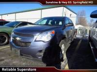 2013 Chevrolet Equinox LS SUV FWD For Sale in Springfield Missouri