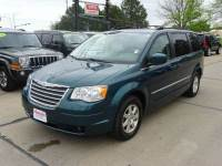 2009 Chrysler Town and Country Touring Mini Van Passenger 4dr