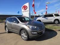Used 2013 Hyundai Santa Fe Sport 2.0T SUV FWD For Sale in Houston